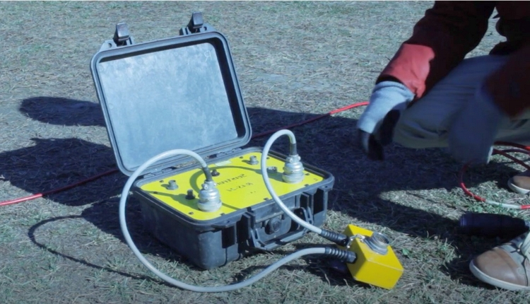La prospezione MASW come strumento per la modellazione geologica del sito