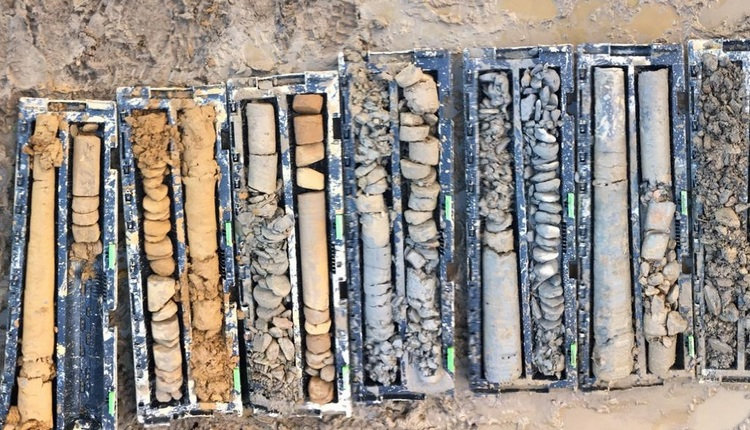 Parametri geotecnici: come interpretare ed utilizzare i risultati di prove geotecniche in sito e di laboratorio
