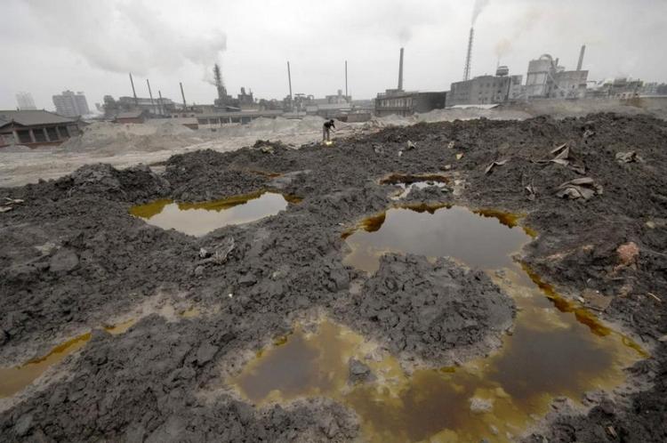 Analisi di rischio ambientale