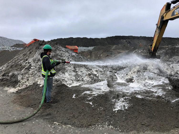 Processi chimico fisici nella bonifica dei siti contaminati