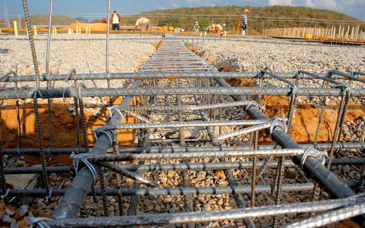 Feedback geotecnico: un nuovo metodo per la validazione strutturale di fondazioni superficiali