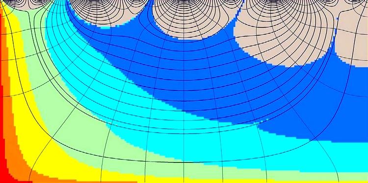 Modellazione delle acque sotterranee con Modflow