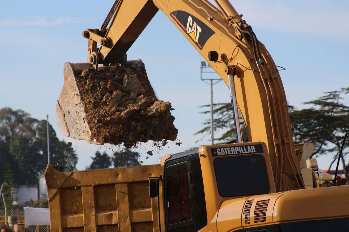 Nuovo regolamento terre e rocce da scavo