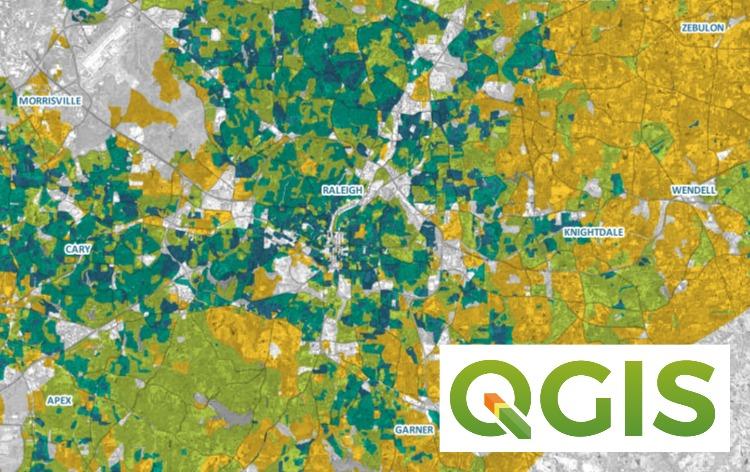 Nuovi corsi online | QGIS - Sistema di Informazione Geografico Open Source