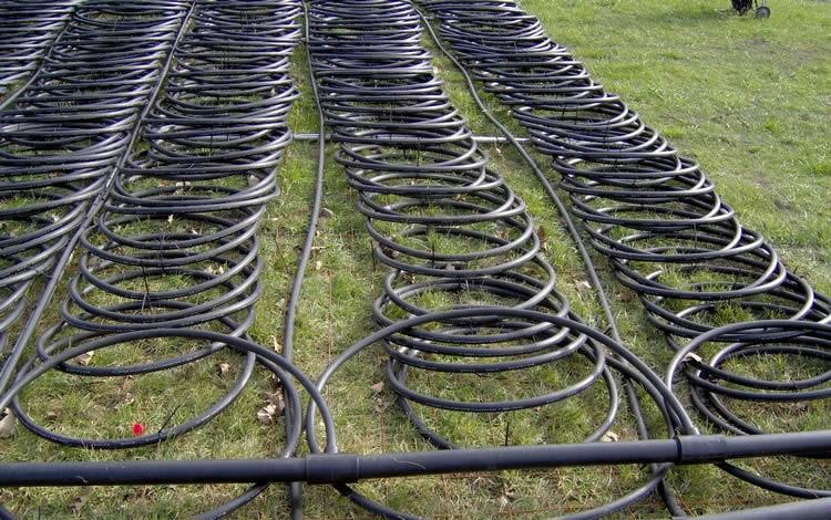 Regione Lazio, procedure autorizzative per piccole utilizzazioni locali di calore geotermico