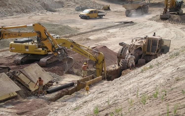 14 Luglio 2017 - Corso in aula: Gestione delle Terre e Rocce da scavo secondo il nuovo DPR, ai sensi dell'art.8 DL 133/2014