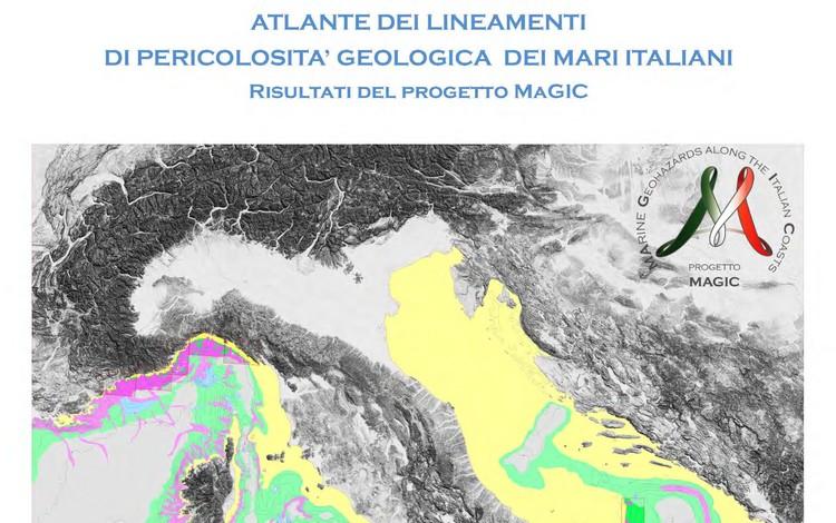 Progetto Magic; presentato l'Atlante degli elementi di pericolosità dei mari italiani