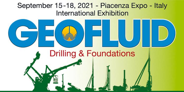 Geofluid - Piacenza, 15-18 settembre 2021