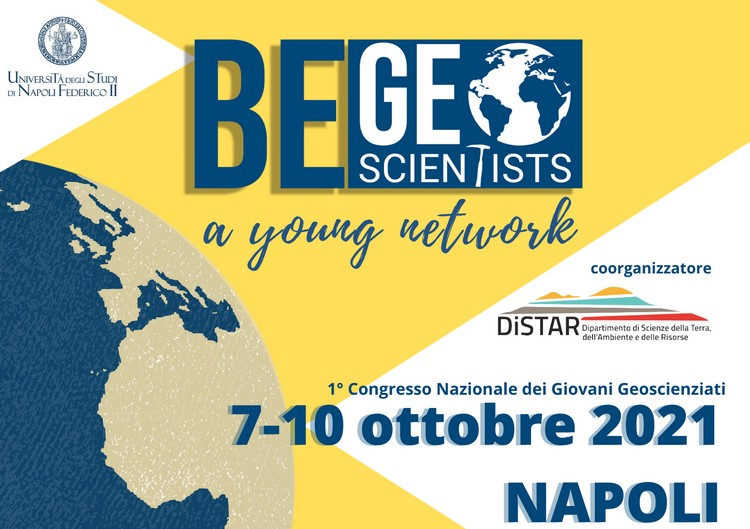 BeGEO 2021 - Congresso Nazionale dei Giovani Geoscienziati