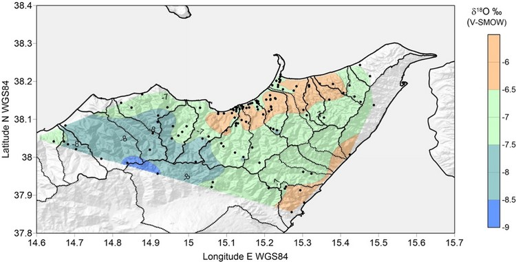 Research Article | Anthropogenic landforms and geo-hydrological hazards of the Bisagno Stream catchment (Liguria, Italy)