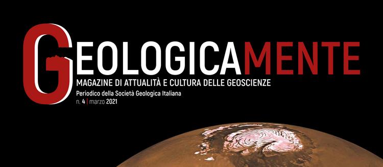 Geologicamente, n.4 - Magazine delle Geoscienze della Società Geologica Italiana