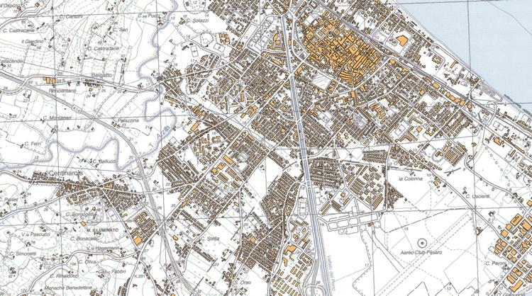 Post-sisma, nuovo dataset nazionale degli aggregati strutturali con licenza Open