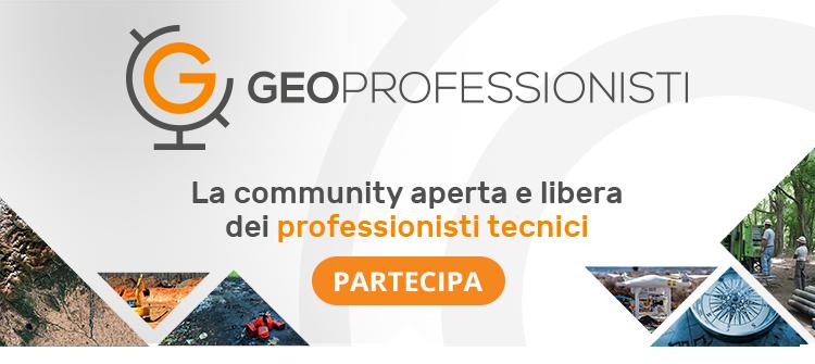 geoprofessionisti community