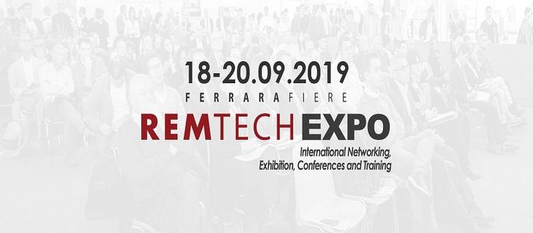 RemTech Expo Ferrara - Stati Generali della Geologia, CNG e ISPRA