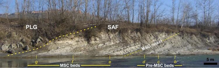 Geological Field Trips, online i fascicoli 8 (2.1 - Piemonte) e 8 (2.2 - Svizzera)