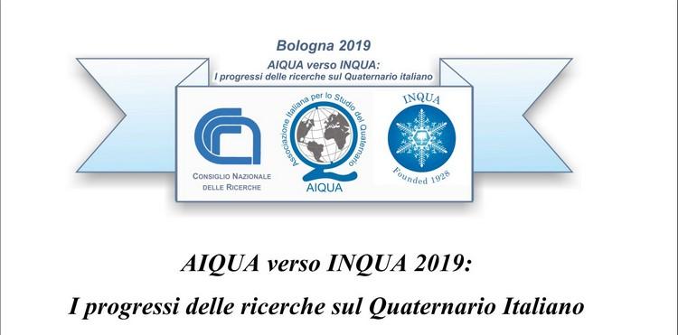 Congresso: I progressi delle ricerche sul Quaternario Italiano