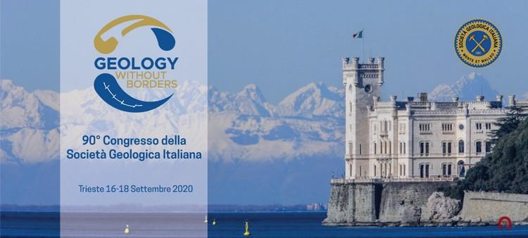 90° Congresso della Società Geologica Italiana - Trieste 16-18 Settembre 2020