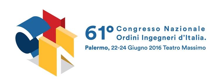 61° Congresso Nazionale Ordini degli Ingegneri d'Italia