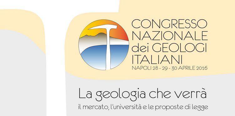 Congresso Nazionale dei Geologi Italiani, la diretta