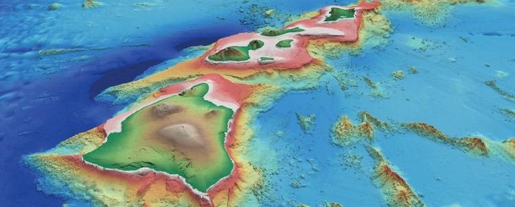 4° Convegno dei Geologi Marini Italiani