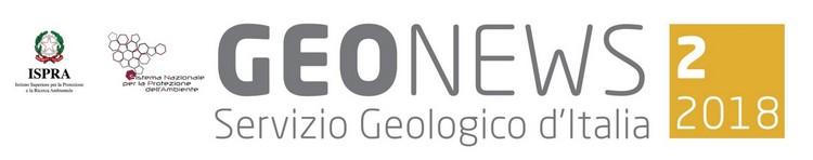 Geonews, online il numero 2 della newsletter del Servizio Geologico