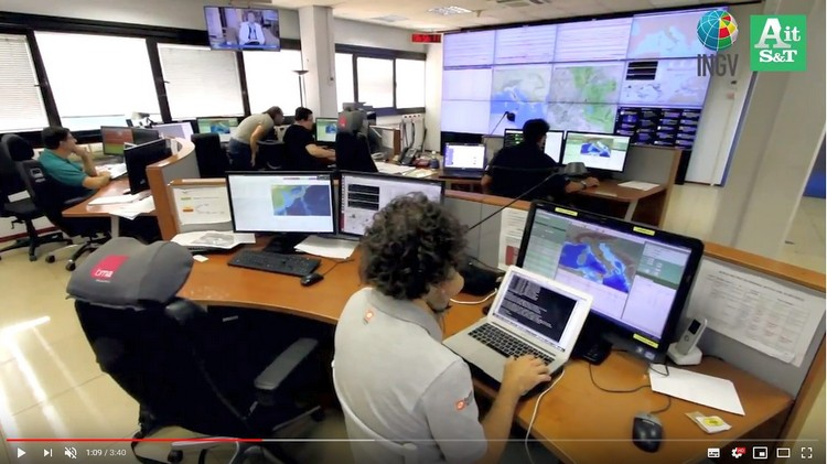 GeoscienceNews, online la nuova puntata