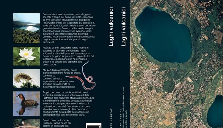 """Collana """"Quaderni Habitat"""""""
