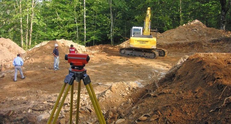 Regolamento Terre e rocce da scavo in Gazzetta ufficiale